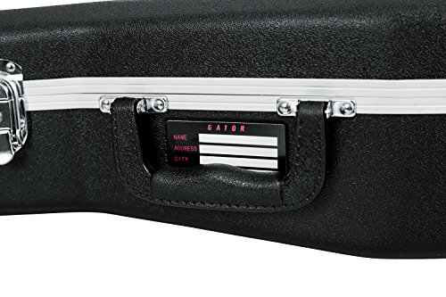 Gator Cases Deluxe ABS Classical Guitar Case (Plastic) by Gator (Image #7)'