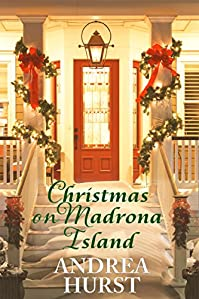Christmas On Madrona Island by Andrea Hurst ebook deal