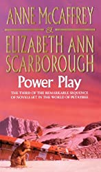 Power Play (The Petaybee Trilogy)