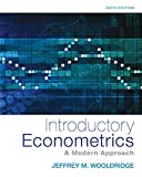 img - for Introductory Econometrics: A Modern Approach (MindTap Course List) book / textbook / text book