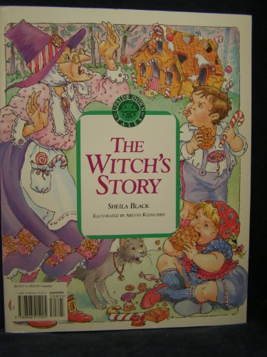 Hansel and Gretel/the Witch's Story (Upside Down Tales)