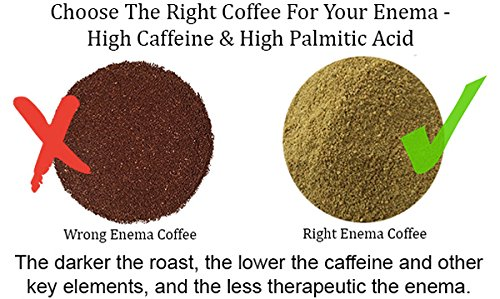 Cor-Vital-Organic-Enema-Coffee-Green-Beans-Finely-Ground-with-Detox-Recipe-1lb