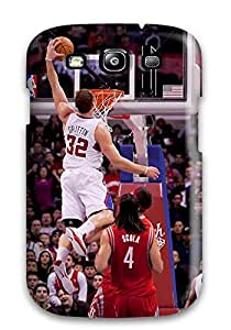 Best 2125344K121430142 los angeles clippers basketball nba (39) NBA Sports & Colleges colorful Samsung Galaxy S3 cases