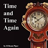 Bargain Audio Book - Time and Time Again