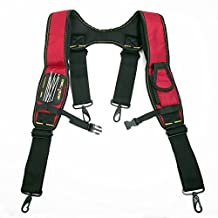 MagnoGrip 203-215 Magnetic Suspenders by MagnoGrip