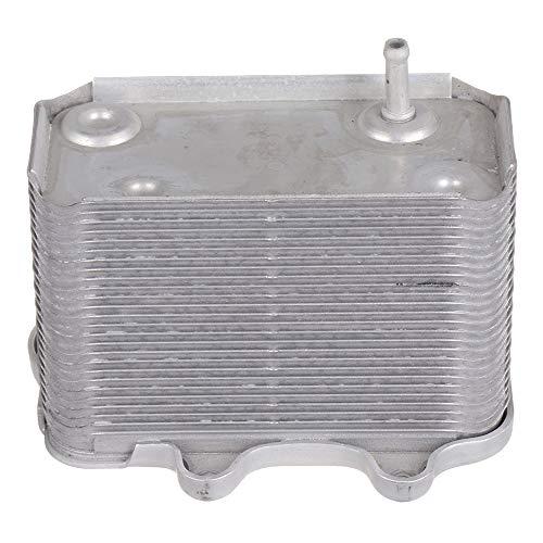 - TUPARTS Aluminum Engine Oil Cooler Fit for 1999-2005 Porsche 911 Boxster