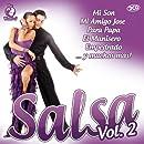W.O.Salsa Vol.2