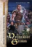 img - for Hellbrandt Grimm (Warhammer Novels) by Mitchell Scanlon (2005-06-28) book / textbook / text book
