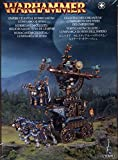 Empire Celestial Hurricanum/ Luminark of Hysh Games Workshop Warhammer Fantasy by Games Workshop
