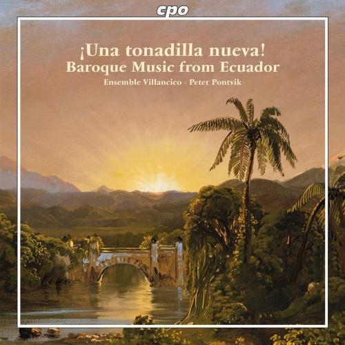 (Baroque Music from Ecuador)
