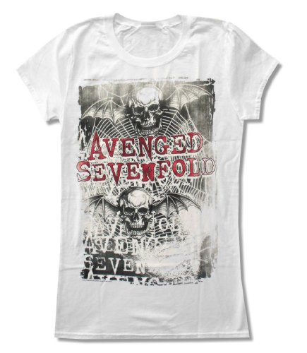 - Bravado Ladies Avenged Sevenfold
