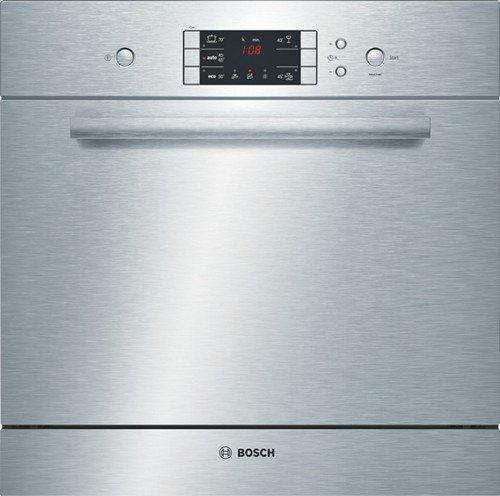 Bosch SCE53M05EU lavavajilla - Lavavajillas (Totalmente ...