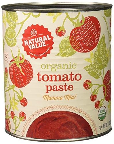 Sun-Dried Tomato Paste