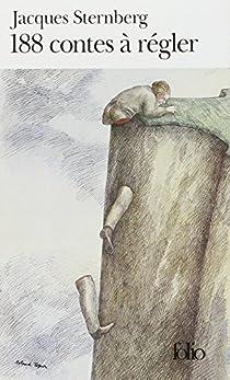 188 contes à régler par Sternberg