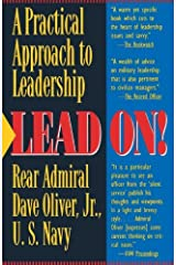 Lead On: A Practical Guide to Leadership by Dave Oliver (1992-06-01) Paperback