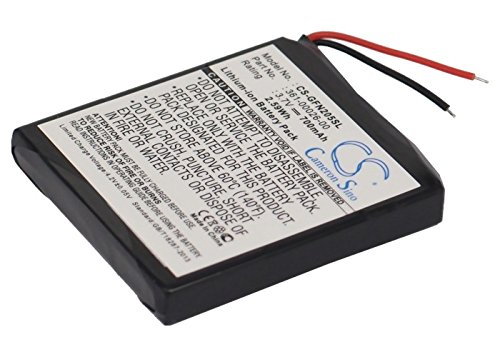 Cameron Sino Replacement Battery Garmin Forerunner 205, Forerunner 305, Forerunner 305i