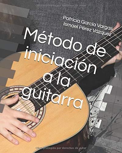 Método de iniciación a la guitarra: Amazon.es: García Vargas ...
