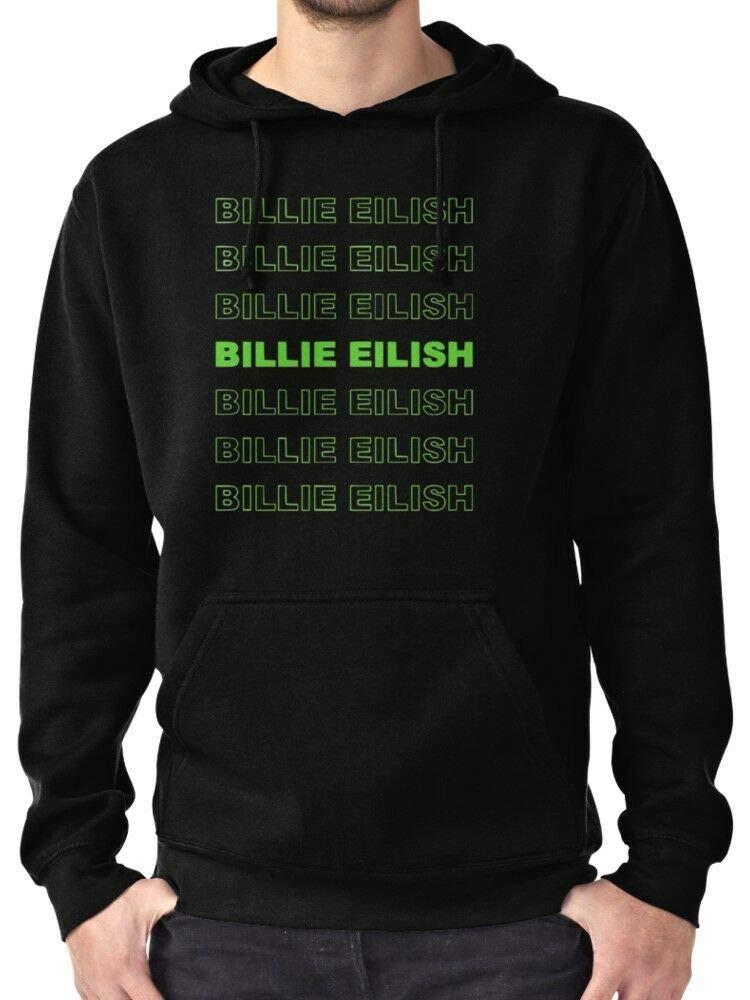 Lpvlux Us Billie Eilish Black Shirts