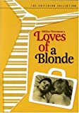 Loves of a Blonde (The Criterion Collection)
