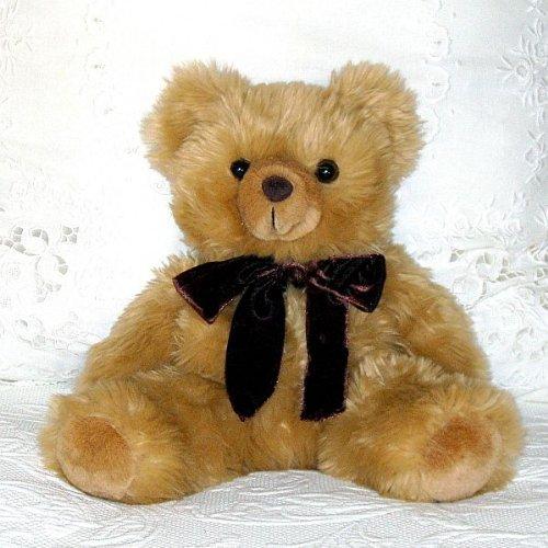 Toasty Bear - 3