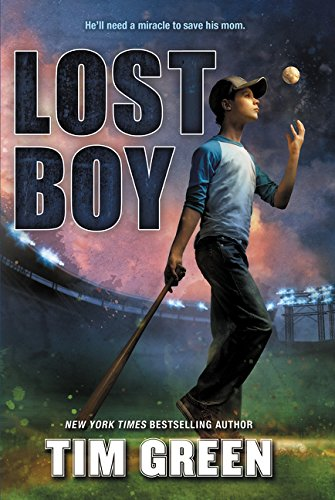 Lost Boy ()