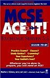 MCSE Exchange Server 5.5, Walter J. Glenn, 0764532960