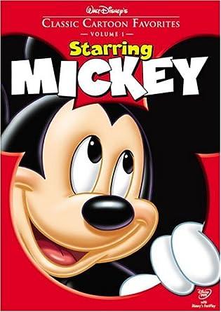 9d6235aeb0 Amazon.com  Classic Cartoon Favorites