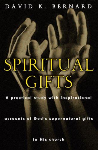 Spiritual Gifts David K Bernard ebook product image