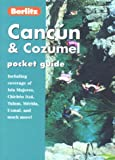 Cancun and Cozumel Pocket Guide, Lindsay Bennett, 2831576911
