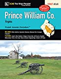 Prince William County, VA Street Atlas