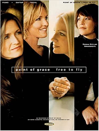Download books from google books pdf online Point of Grace - Free to Fly (Suomalainen kirjallisuus) PDF