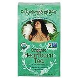 Earth Mama Angel Baby Organic Heartburn Tea, 16 Count