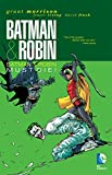 img - for Batman & Robin, Vol. 3: Batman & Robin Must Die (Batman & Robin (Paperback)) book / textbook / text book