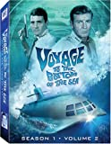 Voyage To The Bottom Of The Sea, Season 1 Vol. 2 (Bilingual)