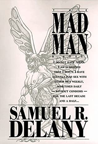book cover of The Mad Man