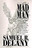 The Mad Man: A Novel (Richard Kasak Books)