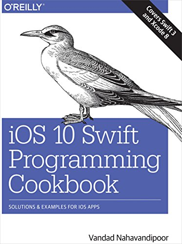 iOS 10 Swift Programming Cookbook: Solutions and Examples for iOS Apps by imusti