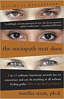 Descargar Epub The Sociopath Next Door: The Ruthless Versus The Rest Of Us