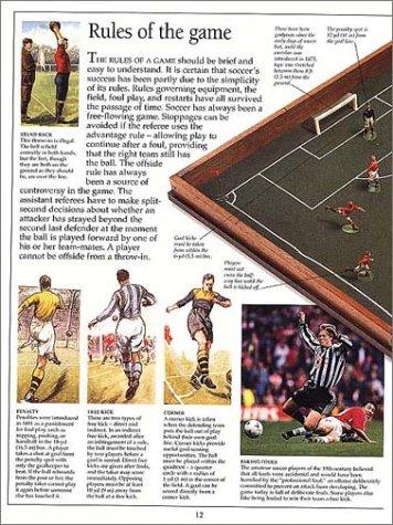 Eyewitness: Soccer (Eyewitness Books)