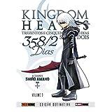 Kingdom Hearts 358/2 Dias Volume 3