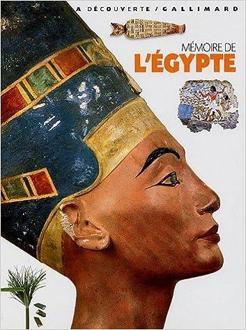 En ligne Mémoire de l'Egypte (+ l'album Corsaires et Pirates offert) epub pdf