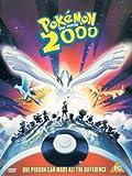 Pokémon - The Movie: 2000