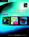Science Foundations: Additional Science Class Book, Jean Martin and Helen Norris, 0521686741