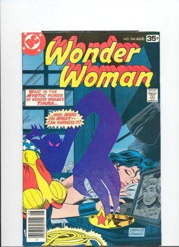 Wonder Woman # 246 (Comic) (Vol. 37)