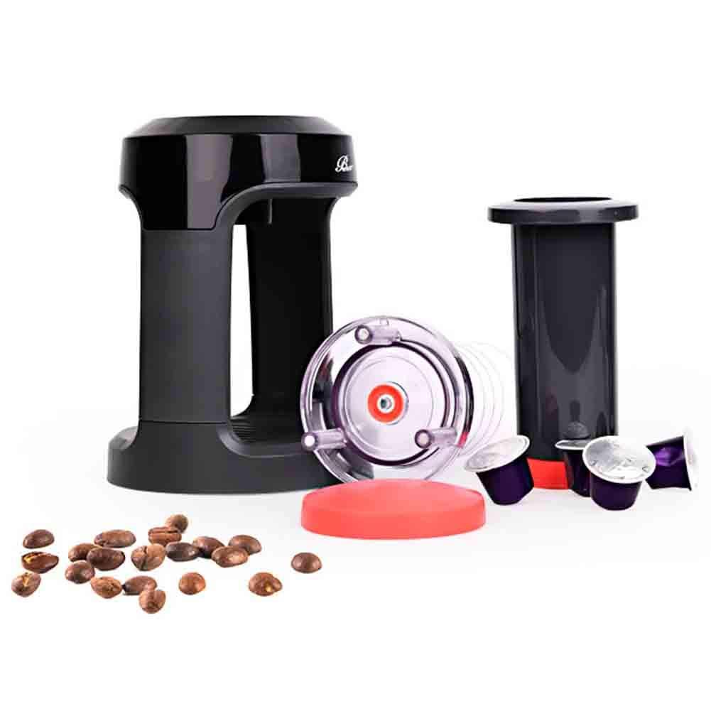 PinShang Portable Home Hand Pressure Coffee Machine by PinShang (Image #1)