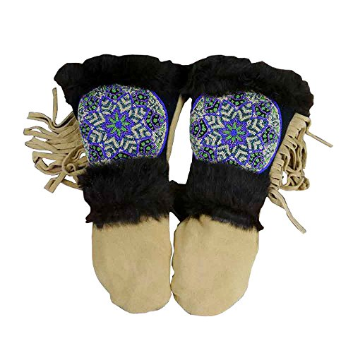 Astis Andersson Mitten (Tan,M) by Astis