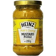 Heinz Mild Mustard Pickle 280g