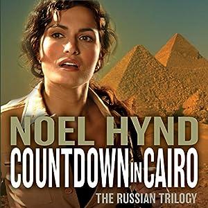 Countdown in Cairo Audiobook