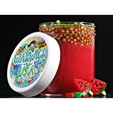 Watermelon Gummy Slime (Scented)