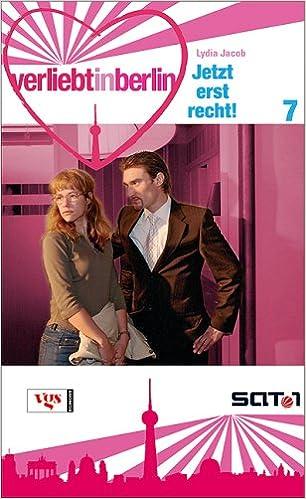 Verliebt in Berlin: Jetzt erst recht!: Amazon.de: Lydia ...